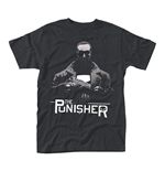 T-シャツ The punisher 273495