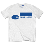T-シャツ Blue Note Records 274051