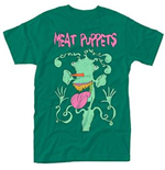 T-シャツ Meat Puppets 275113