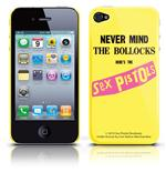 iPhoneカバー4G Never Mind Sex Pistols
