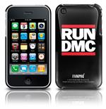 iPhoneカバー3G/3GS   Logo Run Dmc