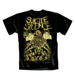 Tシャツ  Suicide Silence Ruins