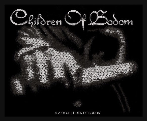 パッチ Children of Bodom 68058