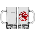ビールマグ Game of Thrones 86253