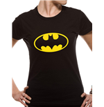 T-shirt Batman Logo
