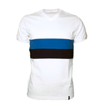 Club Brugge 1969//70 Short Sleeve Retro Shirt 100% cotton