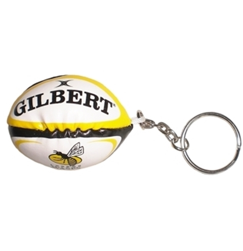 London Wasps Keyring