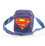 Superman Shoulder Bag Classic Logo