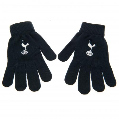 Tottenham Hotspur F.C Knitted Gloves Adult