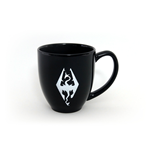 The Elder Scrolls V Skyrim Mug Logo