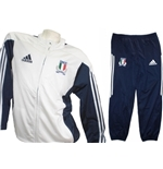 Italy Rugby Tracksuit