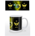 Breaking Bad Mug Methylamine