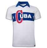 Cuba 1962 Castro Short Sleeve Retro Shirt 100% cotton
