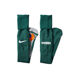 2011-12 Werder Bremen Home Nike Football Socks