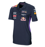 Inifinti Red Bull Racing Polo Shirt 2014 - Ladies