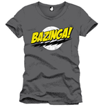 The Big Bang Theory T-shirt 109383