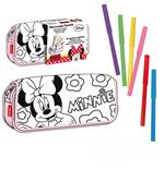 MINNIE MOUSE pencil for coloring