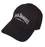 Jack Daniel's Jack Lives Here Flex Fit Whiskey Hat