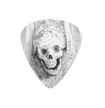 "Fender ""Heavy"" Guitar Pick - Fuckin' Little Animals"