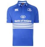 2013-14 Leinster Home Classic SS Rugby Shirt
