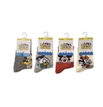 Mickey Mouse Socks 110298