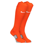 2014-15 Holland Nike Home Socks (Orange)