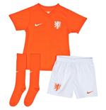 2014-15 Holland Home World Cup Infants Kit