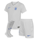 2014-15 England Home World Cup Baby Kit