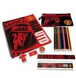 Manchester United F.C. Ultimate Stationery Set