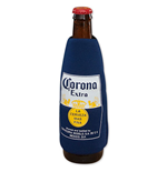 CORONA EXTRA Navy Blue Bottle Sleeve