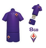 ACF Fiorentina Usb Tt Flash Drive 8 Gb