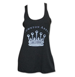 DOWNTON ABBEY Women's Crown Tank Top