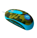 SSC Napoli Optical Mouse 112137