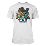 Minecraft Premium T-Shirt Party