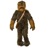 Star Wars Plush Figure Chewbacca 95 cm