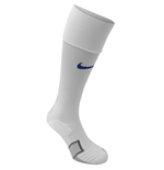 2014-15 USA Nike Home Socks (White)