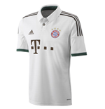 2013-14 Bayern Munich Adidas Away Shirt