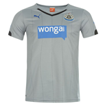 2014-15 Newcastle Away Football Shirt