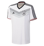 2014-15 Germany Adidas Home Replica Shirt (Kids)