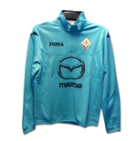 2013-14 Fiorentina Joma Training Sweatshirt (Blue)