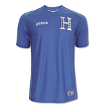 2014-15 Honduras Away World Cup Football Shirt (Kids)