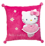 Hello Kitty Cushion Ballerina 43 cm