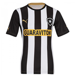 2013-14 Botafogo Home Football Shirt