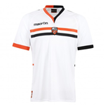 2013-14 Lorient Away Macron Football Shirt