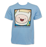 ADVENTURE TIME Finn #Selfie Tee Shirt