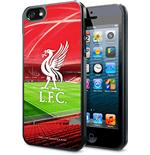 Liverpool F.C. iPhone 5 / 5S Hard Case 3D