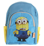 Despicable Me 2 Backpack with pockets Dave