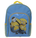 Despicable Me 2 Backpack with pockets Dave & Stuart