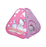 HELLO KITTY Pop Up Tent