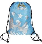 Manchester City F.C. Gym Bag FP